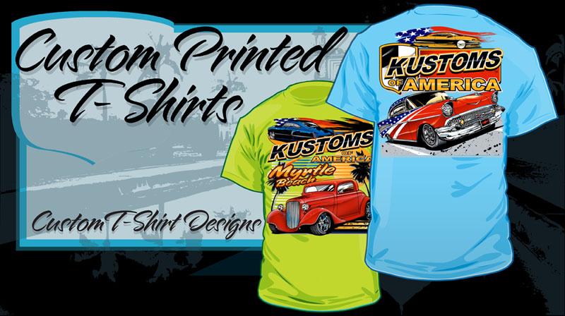 Jcs tees for Companies that make custom shirts